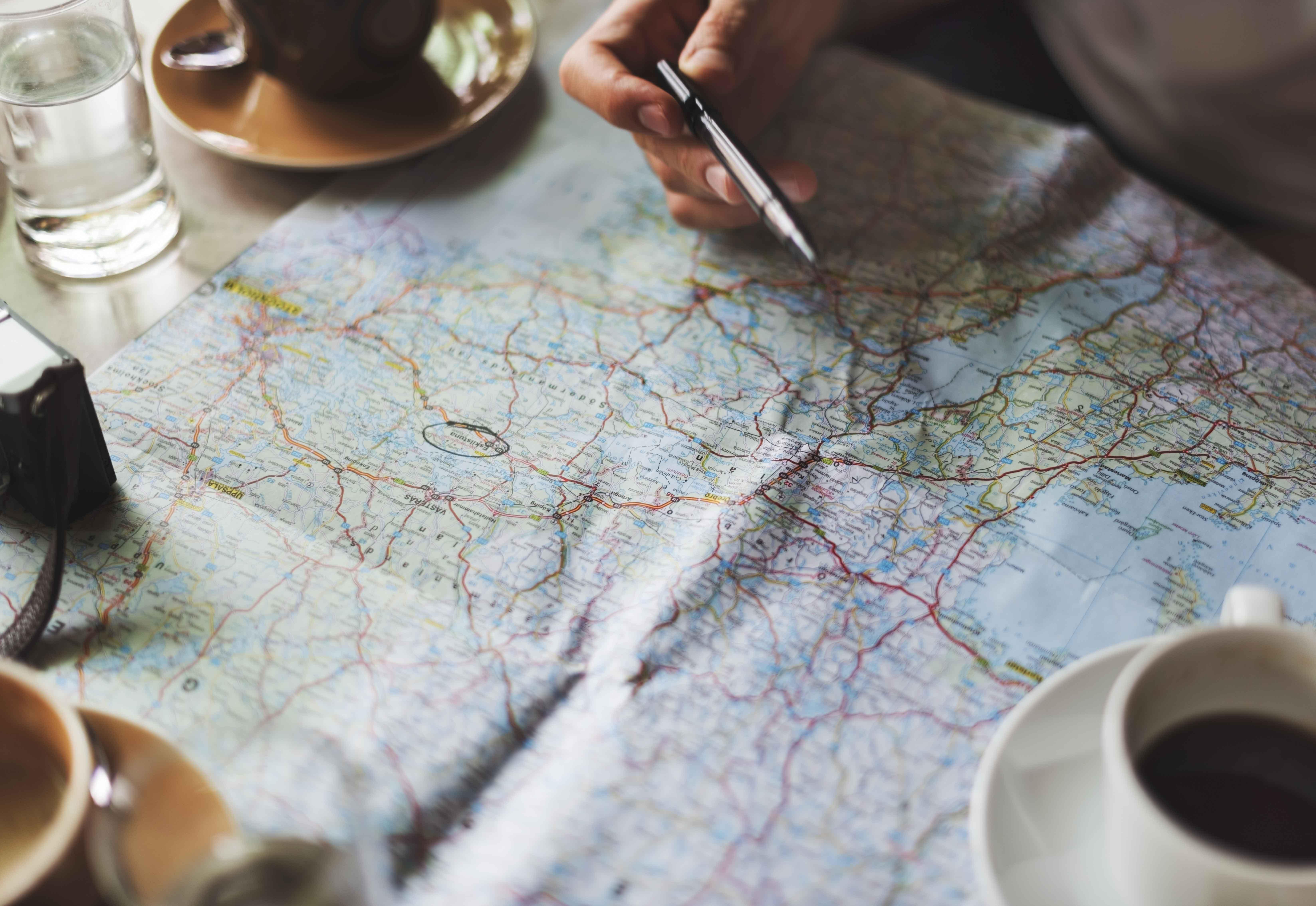 turismo organizzato vs turismo indipendente