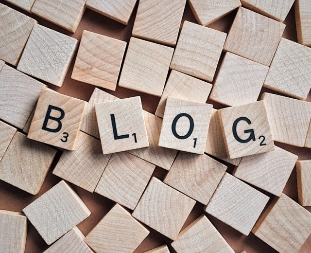 il blog come strumento di marketing
