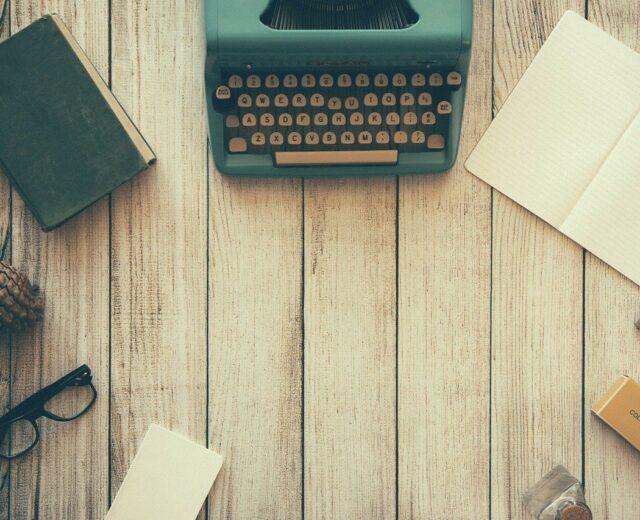 sei regole per scrivere bene